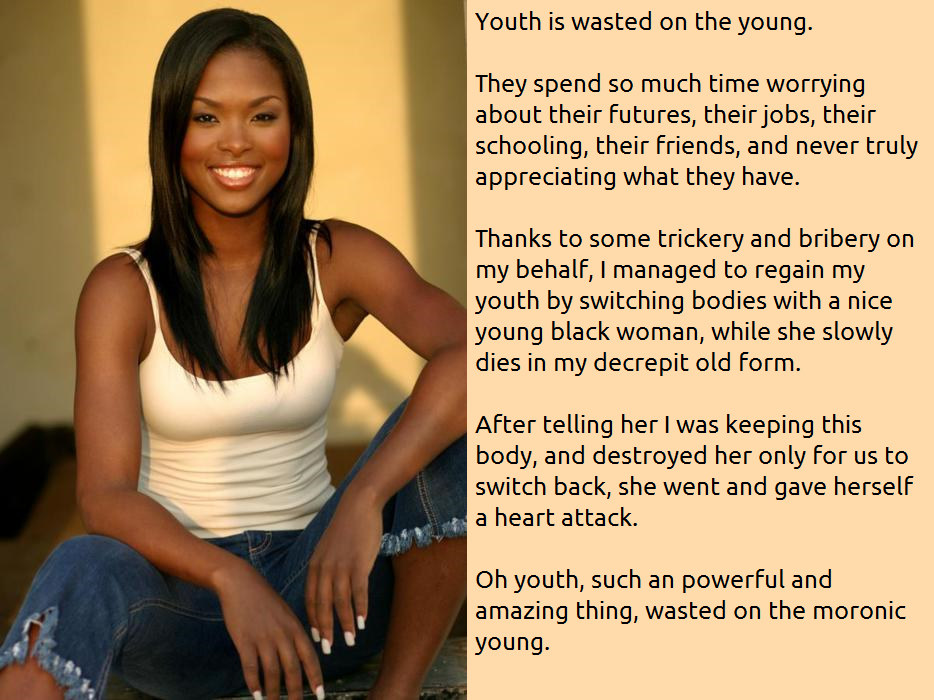 Young black girl sex
